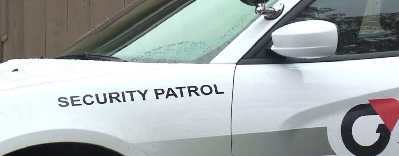 security-patrol